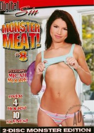 Monster Meat 8 Porn Video
