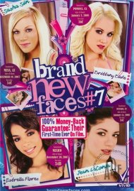 Brand New Faces #7 Porn Movie