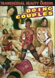 Transsexual Beauty Queens: Doing Couples Porn Movie