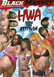 HWA: Hos Wit Attitude Porn Movie