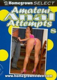Amateur Anal Attempts 8 Porn Video