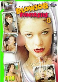 Blowjob Fantasies #8 Porn Movie