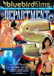Department S: Mission 1 Porn Movie
