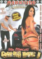 Mr. Marcus Crazy-Ass Movie 2 Porn Movie