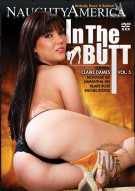 In The Butt Vol. 5 Porn Movie