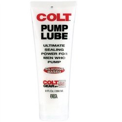 Colt Pump Lube Sex Toy