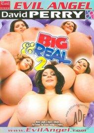 Big & Real 2 Porn Movie