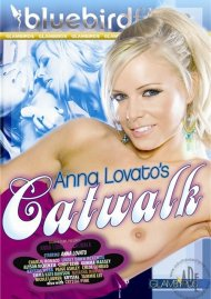 Anna Lovatos Catwalk Porn Video