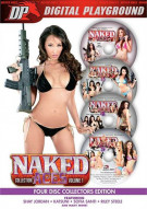 Naked Aces Collection Vol. 1 Porn Movie