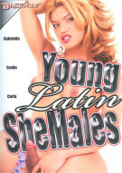 Young Latin Shemales Porn Movie