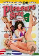 Pleasure Spot Porn Video