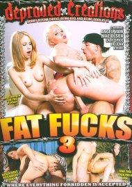 Fat Fucks 3 Porn Movie