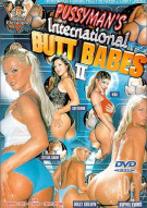 Pussymans International Butt Babes 2 Porn Movie