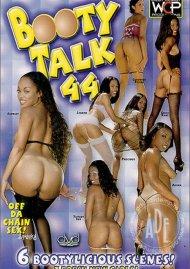 Booty Talk 44 Porn Movie