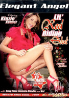 Lil' Red Riding Slut Porn Video