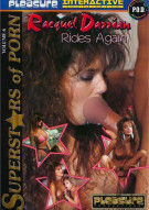 Superstars of Porn: Racquel Darrian Porn Video