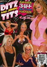 All Ditz And Jumbo Tits 7 Porn Movie