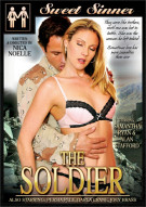 Soldier, The Porn Movie