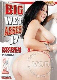 Big Wet Asses #17 Porn Video