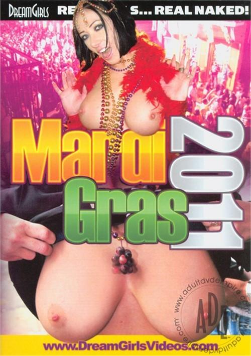 Dream Girls: Mardi Gras 2011