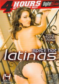 Spicy Hot Latinas Porn Movie