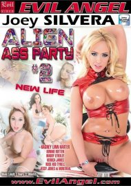 Watch Alien Ass Party #2: New Life HD Porn Video from Evil Angel!