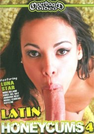Latin Honeycums Vol. 4 Porn Movie