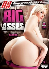 Stream Big Asses Porn Video from New Sensations!