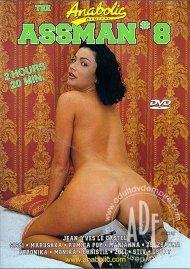 Assman #8 Porn Movie