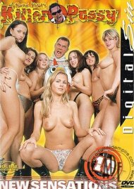 Killer Pussy 10 Porn Movie