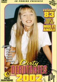 Dirty Debutantes #83 Porn Movie