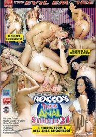 Roccos True Anal Stories 21 Porn Movie
