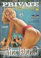 Sin Island Porn Movie