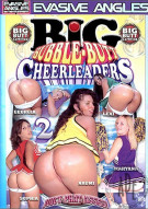 Big Bubble-Butt Cheerleaders 2 Porn Video