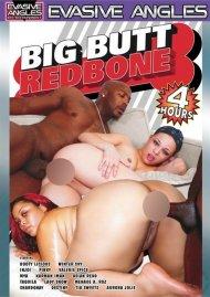 Big Butt Redbone Porn Movie