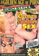 Golden Age Of Porn, The: Euro Style Vol. 6 Porn Movie
