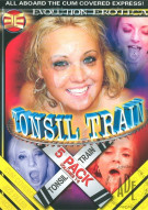Tonsil Train Vol. 1-5 Porn Movie