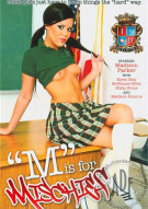 """M"" Is For Mischief Porn Movie"