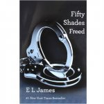 Fifty Shades Freed: Book Three of the Fifty Shades Trilogy Sex Toy