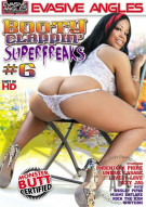 Booty Clappin' Superfreaks 6 Porn Video