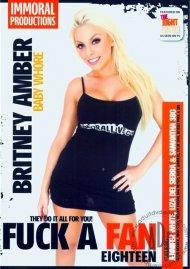 Fuck A Fan Vol. 18 Porn Movie