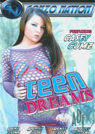 Teen Dreams Porn Movie