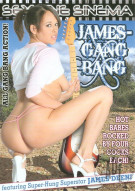 James-Gang Bang Porn Video