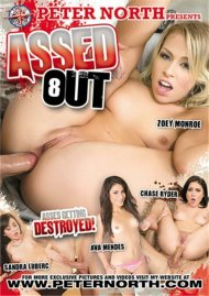 Assed Out #8 Porn Movie