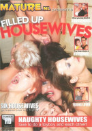 Filled Up Housewives Porn Movie