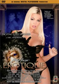 Jesse Jane Erotique Porn Movie