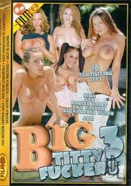 Big Titty Fuckers 3 Porn Movie