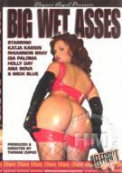 Big Wet Asses Porn Video