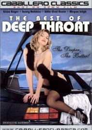 Best Of Deep Throat, The Porn Movie