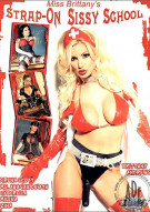 Strap-On Sissy School Porn Movie